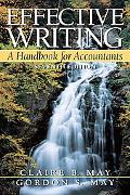 Effective Writing Handbook For Accountants