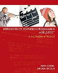 Introduction to Computing & Programming in Java A Multimedia A