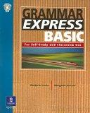Grammar Express Basic For Self-Study and Classroom Use