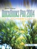 Quickbooks Pro 2004 A Complete Course