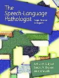 Speech-language Pathologist From Novice to Expert