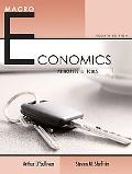 Macroeconomics Principles and Tools