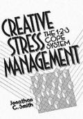Creative Stress Management Book The 1-2-3 Cope System