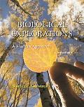 Biological Explorations: A Human Approach (6th Edition)