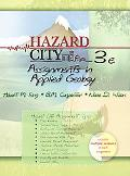 Hazard City Assignments in Applied Geology