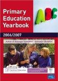 Primary Education Yearbook, 2006-2007