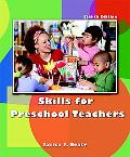 Skills for Preschool Teachers