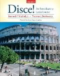 Disce! an Introductory Latin Course, Volume I