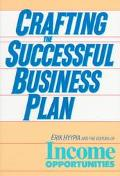 Crafting the Successful Business Plan - Erik Hyypia - Paperback
