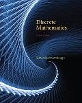 Discrete Mathematics, 7th Edition