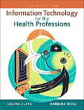 Information Technology for Health Professionals
