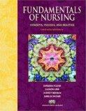 Fundamentals Of Nursing: Concepts, Process, and Practice