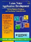 Lotus Notes Applications Development: Solving Business Problems - Robert Larson Hughes - Pap...