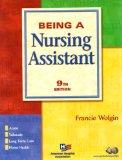 Being a Nursing Assistant with Workbook (9th Edition)