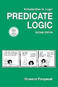 Introduction to Logic Predicate Logic