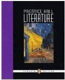 Prentice Hall Literature: Illinois: Grade Ten: Penguin Edition