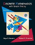 Discrete Mathematics with Graph Theory, 3rd Edition