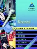 Electrical, Level 1 Trainee Guide - with Workbook - NATIONAL CENT. - Paperback