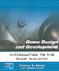 Introduction to the Game Ind