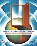 Universal Design For Learning A Guide for Teachers and Education Professionals