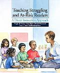 Teaching Struggling And At-Risk Readers A Direct Instruction Approach