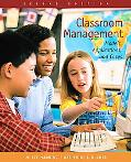 Classroom Management Models, Applications, And Cases