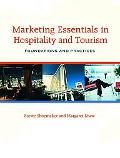 Essentials of Marketing Leadership in Hospitality and Tourism
