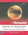 Disaster Recovery Principles And Practices