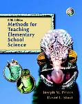 Methods for Teaching Elementary School Science