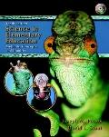 Science in Elementary Education: Methods, Concepts and Inquiries - Joseph M. Peters - Paperback
