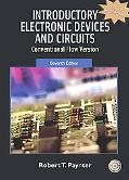 Introductory Electronic Devices And Circuits Conventional Flow Version