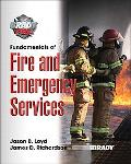 Fundmentals of Fire & Emergency Services