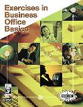 Exercises in Business Office Basics