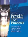 Machine Tool Practices - Workbook - John Neely - Paperback