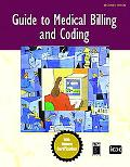 Guide to Medical Billing and Coding An Honors Certification Book
