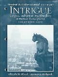 Intrigue - Langue, Culture Et Mystere Dans Le Monde Francophone