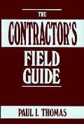 Contractor's Field Guide