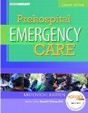 Prehospital Emergency Care (8th Edition)