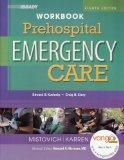 Prehospital Emergency Care: Workbook