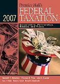 Prentice Hall's Federal Taxation 2007: Corporations, Partnerships, Estates, and Trusts - Ken...