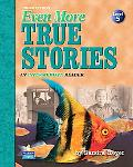 Even More True Stories An Intermediate Reader