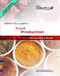 Food Production Competency Guide