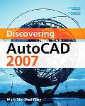 Discovering AutoCAD 2007