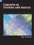 Concepts in Systems and Sign