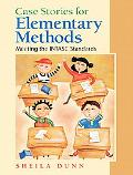 Case Stories for Elementary Methods