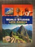 World Studies: Latin America