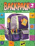 Backpack Grade 2
