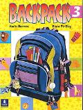 Backpack Grade 3