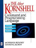 New Kornshell Command and Programming Language