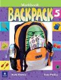 Backpack : Workbook 5
